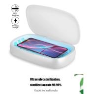 Q200 disinfection box
