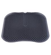 3D suspension massage cushion