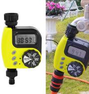 Intelligent Atomization Spray Drip Irrigation System Hose Watering Timer