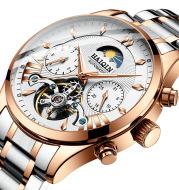 Men's automatic mechanical watch