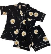 Pajamas women's home service suits