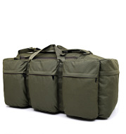 90L Camouflage Outdoor Mountaineering Bag