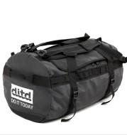 Waterproof large capacity travel bag handbag men's and women's outdoor camping mountaineering bag backpack travel carrier luggage bag