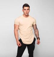 Plain sport short sleeves