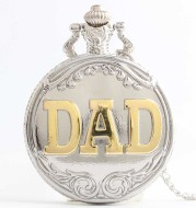 Big DAD pocket watch