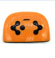 Electric car remote control