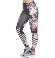 Sports yoga plus size leggings