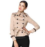 blouse short women coat