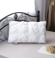 Cotton bread pillow