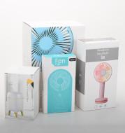 PSmall fan box