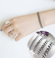 S925 Sterling Silver n chain