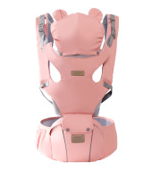 Multifunctional baby holding artifact waist strap stool