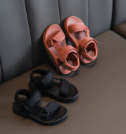 Boys' and girls' beach shoes Velcro