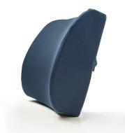 Memory foam waist support