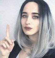 Women's Bobo hair set