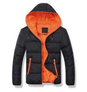 Autumn and winter men's cotton jacket