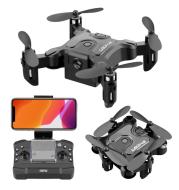 Mini folding drone