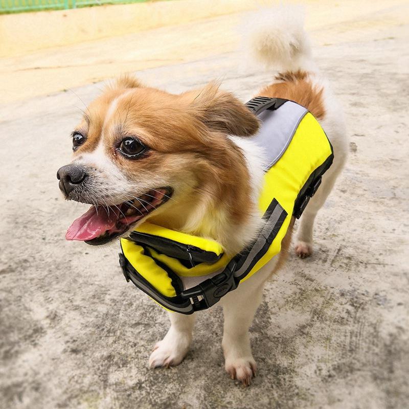 Pet Summer Dog Cooling Vest