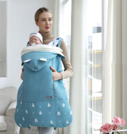 Warm Baby Carrier Cloak Cover Windproof  Quilt Stroller Accessories