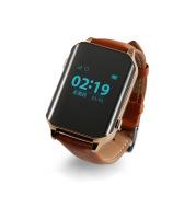 Elderly positioning smart watch