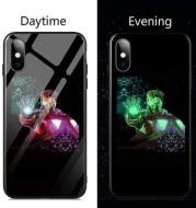 Hero's iPhone Cases
