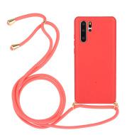 Huawei wheat lanyard mobile phone case