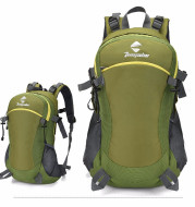 Leisure travel outdoor mountaineering riding bag