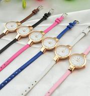 Retro fashion watch bracelet bracelet watch