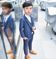 Children's three-piece suit