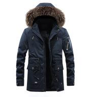 Men's winter cotton clothing