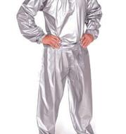 Sports running sweat suit