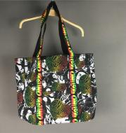 Large capacity shopping bag