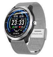Heart rate health monitoring smart watch