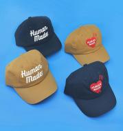 Casual hip-hop hat