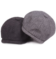 Casual and versatile beret