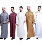 Arab Middle Eastern Men's Robe