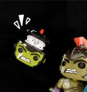 Hulk AirPods2 Case