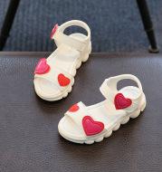 Children's Velcro Sandals