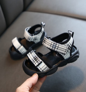 Children's casual toddler shoes