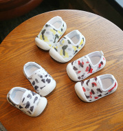 summer baby children casual shoes for boys girl