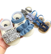 Baby shoes baby sandals