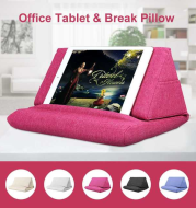 Tablet computer mobile phone support pillow pillow