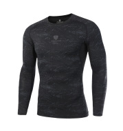 Fitness training sportswear quick-drying clothes