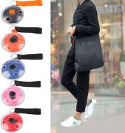 Foldable Fashion Eco Handbag