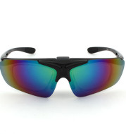 Bicycle outdoor sports glasses