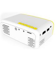 Miniature HD Mini Projector
