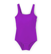 Sports high-end one-piece swimsuit