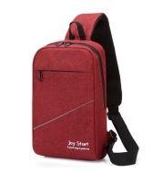 Leisure travel shoulder bag