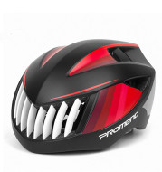 Mountain bike riding helmet