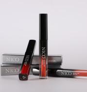 Velvet matte lasting moisturizing beauty lip gloss